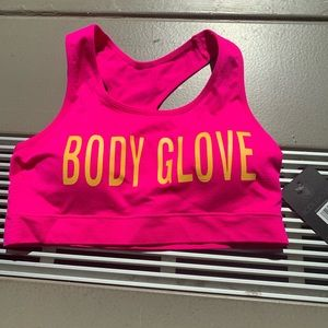 Body Glove sports bra